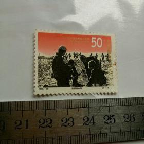 敌后游击战1995-17(8-4)J