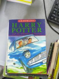 特价~Harry Potter and the Chamber of Secrets9780747538486