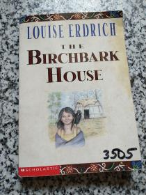 THE BIRCHSARK HOUSE