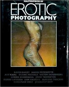 Masterpieces of Erotic Photography