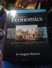 Principles of Economics Seventh Edition