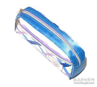 晨光(M&G)APB94064  新英伦系列笔袋  PU笔袋  文具盒