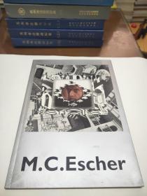 M.C.Escher Graphic Works 埃舍尔作品展