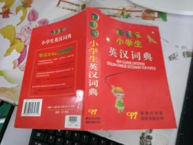 新课标小学生英汉词典