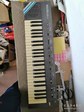 电子琴、航空部新兰仪表厂制造