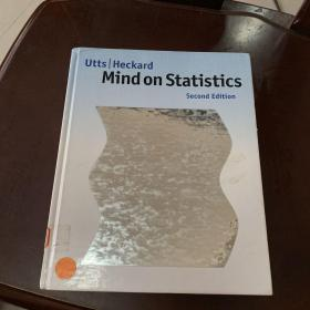 Mind on statistics (second edition)