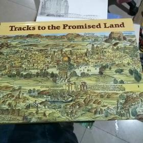 tracks to the promised land