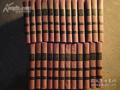英文原版 百科全书 【1-25本】请看图书The Universal Standard
