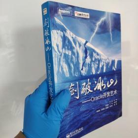 剑破冰山:Oracle开发艺术(包快递)