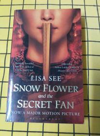SNOW FLOWER and the SECRET FAN(英文原版,雪花与秘扇)
