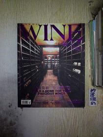 WINE 葡萄酒 2011 4.