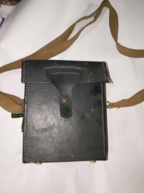 老电话机【盒装手摇式】