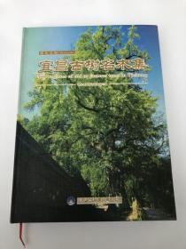 宜昌古树名木集&精装&16开&无光盘&工具书&园林&林业