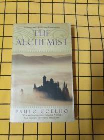 THE ALCHEMIST(英文原版)