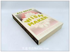 The wish maker 许愿者 英文原版小说 (Ali Sethi)