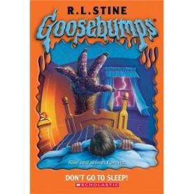 Goosebumps:Dont Go To Sleep!
