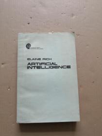ARTIFICIAL INTELLIGENCE:人工智能(英文版)