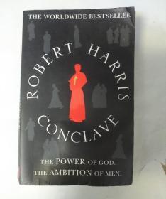 ROBERT HARRIS CONCLAVE