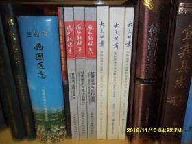 大美甘肃:国际绘画,书法,摄影大展作品集(全三册)