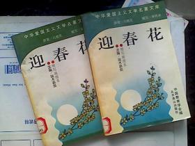 中华爱国主义文学名著文库-迎春花