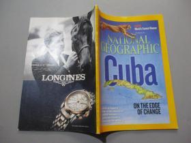 英文原版:National Geographic 美国国家地理(2012年11月号)