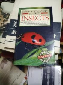 GUIDE TO INSECTS 私藏无标注
