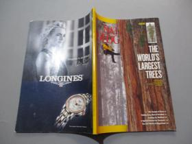 英文原版:National Geographic 美国国家地理(2012年12月号)