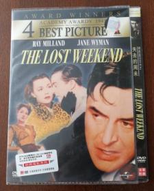 【失去的周末】DVD5