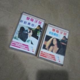 磁带:双电子琴演奏新节奏感