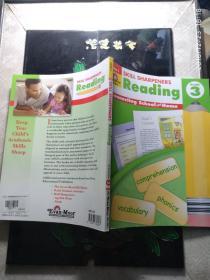 Skill Sharpeners  Reading Grade 3