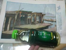 民国时期西湖彩船图片