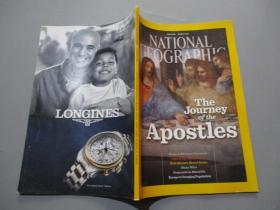 英文原版:National Geographic 美国国家地理(2012年3月号)