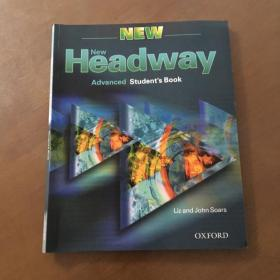 New Headway Advanced Students Book(英文原版)