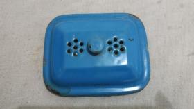 少见铁肥皂盒