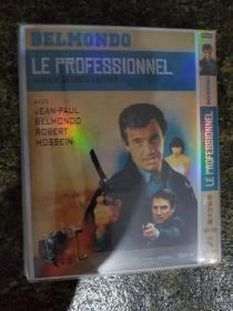 危情谍影/阴谋的代价Le professionnel1981法国让-保罗·贝尔蒙多