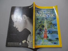 英文原版:National Geographic 美国国家地理(1999年1月号)