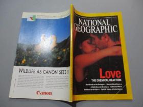 英文原版:National Geographic 美国国家地理(2006年2月号)