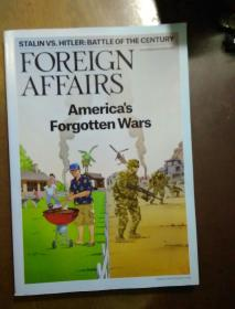 FOREIGN AFFAIRS  2017年11