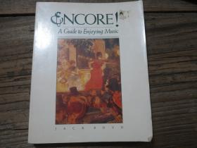 《ENCORE! A Guide to Enjoying Music》