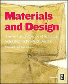 Materials and Design: The Art and Science of Mat 3E