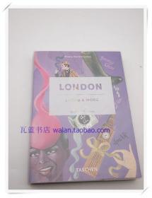 London, Shops & More伦敦复古商店铺摄影集 紫色系样板房摆放