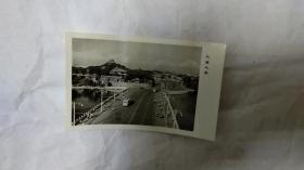 北海大桥照片