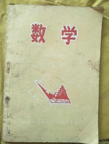 数学(初中第三册)