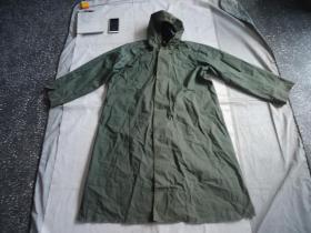 旅大皮口服装厂雨衣