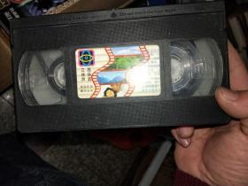 录像带 MTV ( 录像机卖掉了 不退不换 带子如图)