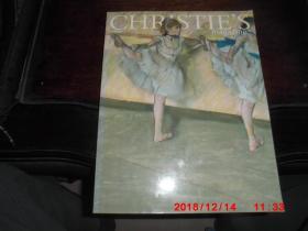 CHRISTIES  佳士得  2008 拍卖通讯