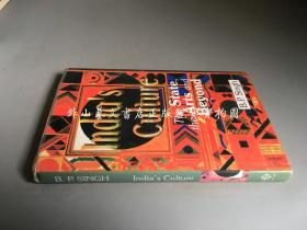 Indias culture:the state,the arts,and beyond(印度文化:国家、艺术及其他)