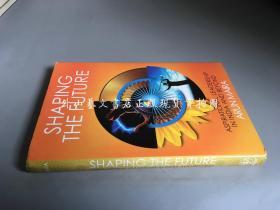 Shaping the Future: Aspirational Leadership in India and beyond(塑造未来:奋进的印度)