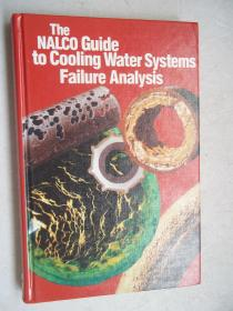 THE NALCO GUIDE TO COOLING WATER SYSTEMS FAILURE ANALYSIS銆愬ぇ32寮�鍘熺増绮捐鏈鍥� [澶栨枃----4]