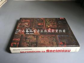 introduction to sociology(third edition) 社会学概论